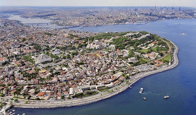 Fatih Belediyesi'nden 'Suriçi' açıklaması