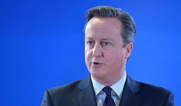 Cameron ödediği verginin bilgilerini paylaştı