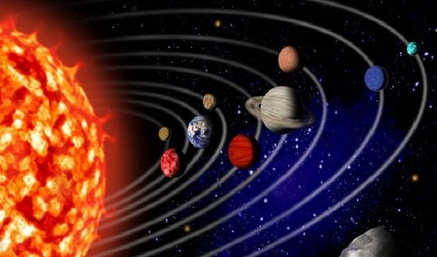 Güneş Sistemi'nde yeni bir gezegen bulundu