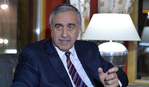 Kıbrıs müzakereleri 8 Haziran'da