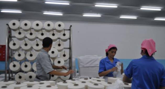 Özbekistan'da Çin'in ağırlığı artıyor