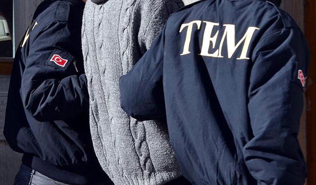 YDG-H'nin 'Türkiye hamle sorumlusu' tutuklandı