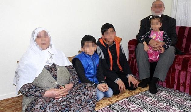 PKK'lılar yaşlı çifte 'esaret' yaşattı