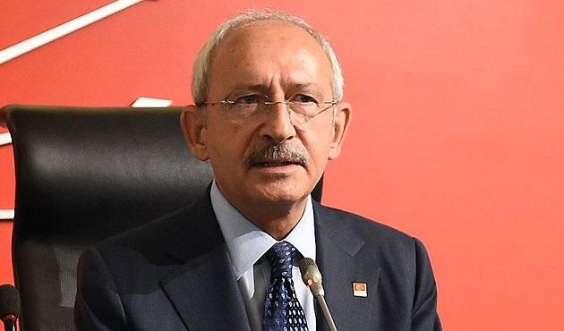 Kılıçdaroğlu, Ankara'daki kritik görüşmeyi anlattı