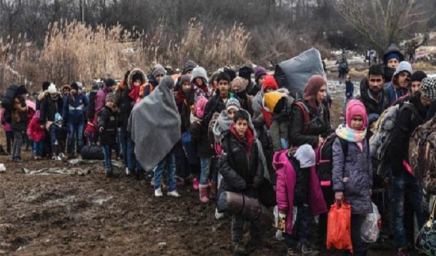 Avrupa mültecileri durdurmak için yol arıyor