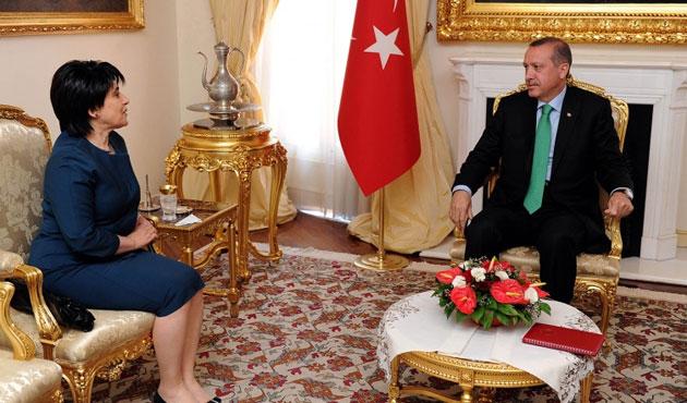 Erdoğan - Zana görüşmesi yakında