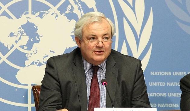 BM: Suriye'de insani yardım girişi engelleniyor