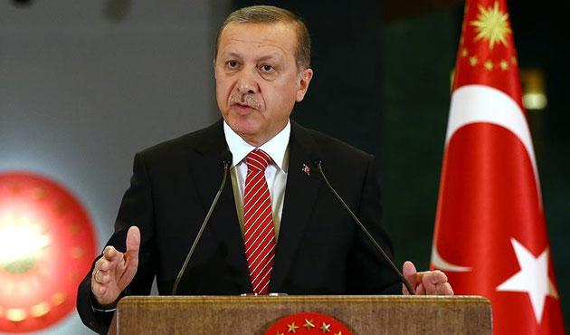 Erdoğan'dan 'sigara bağımlılığı' açıklaması