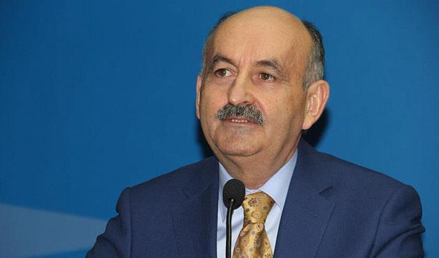 Müezzinoğlu'dan 'yaz saati uygulaması' açıklaması