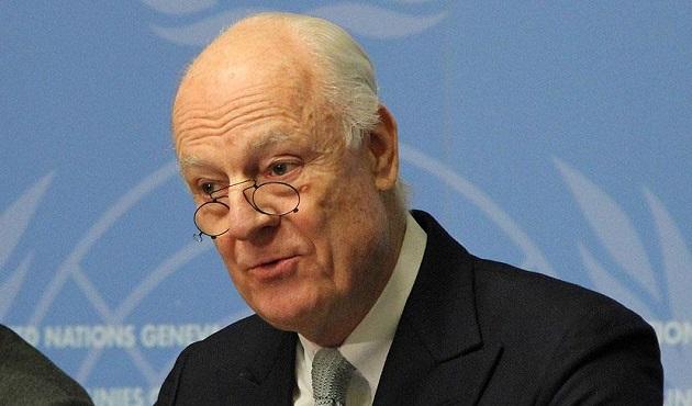 BM, Suriye için seçim tarihi verdi