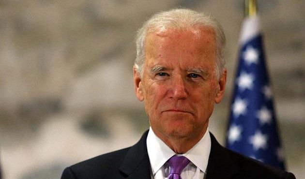 ABD'de Biden ziyareti yorumu; barışmak için