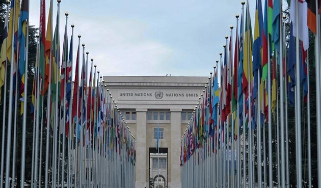 BM ve Almanya'dan Türkiye'ye mülteci övgüsü