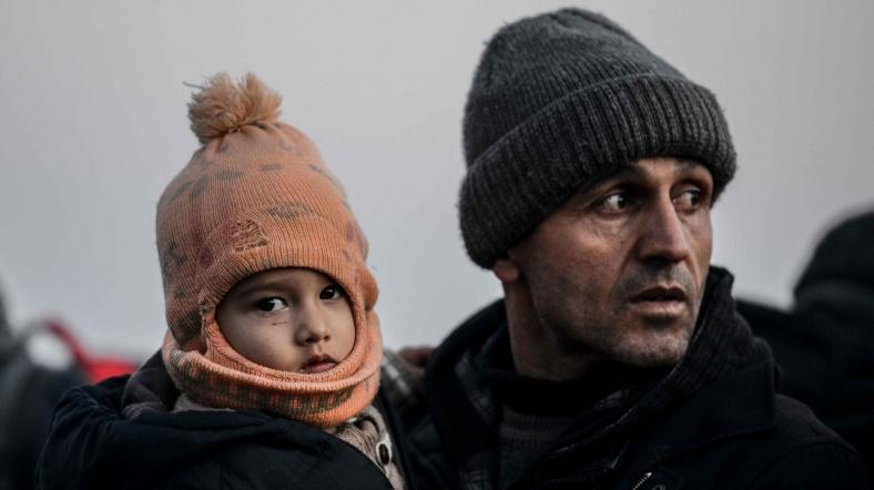 Finlandiya 20 bin sığınmacıyı geri yollayacak