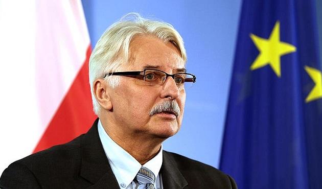Polonya mültecileri kabul etmekte gönülsüz