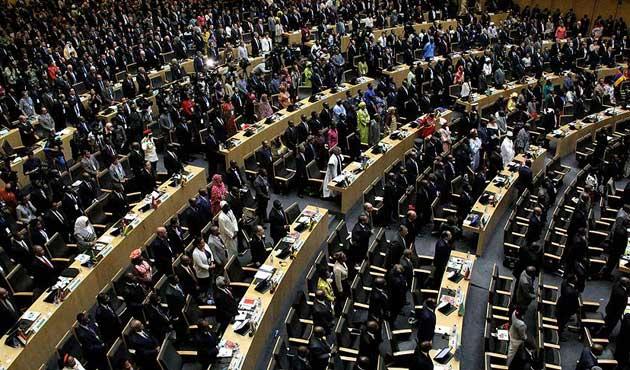 Afrika Birliği üyeleri UCM'yi istemiyor