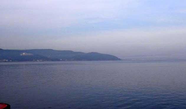 Çanakkale Boğazı gemi geçişlerine kapandı