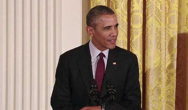 Obama ilk defa cami ziyaret edecek