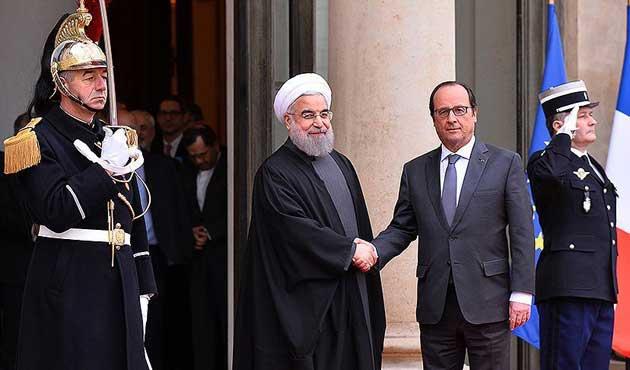 Ruhani - Muhafazakar atışması büyüyor