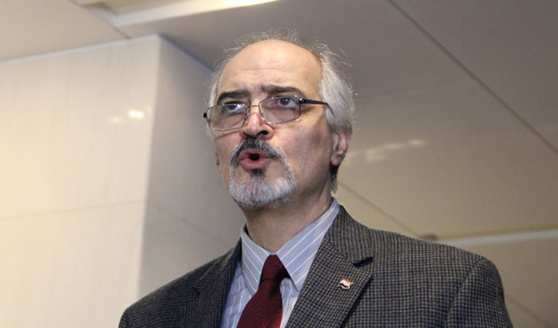 Suriyeli elçiden Rojava açıklaması; 'hap alsınlar!'