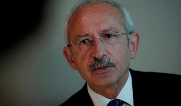 Kılıçdaroğlu şimdi de angajmanı hatırladı!