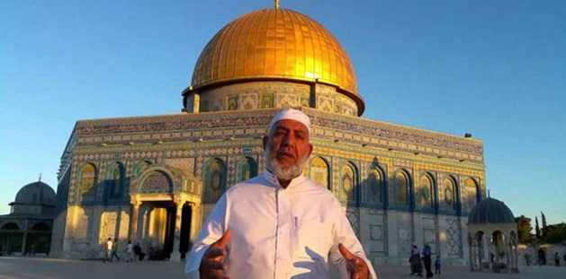 Filistin'den Müslümanlara Mescid-i Aksa'ya çağrısı