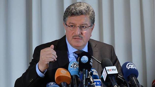 Suriye muhalefeti olumlu mesaj almış
