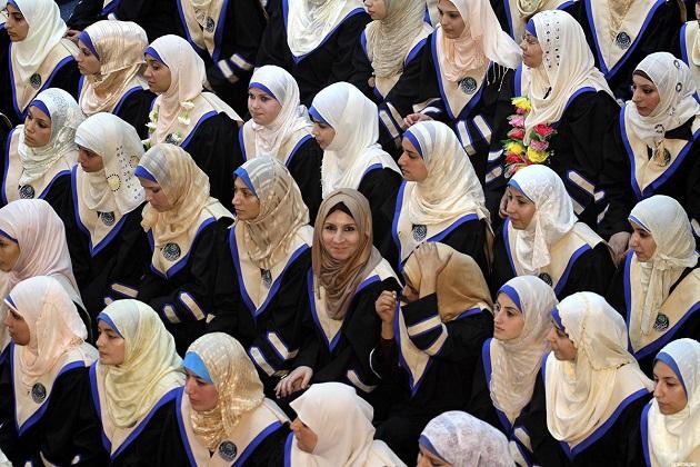 Türkiye ile Filistin arasında eğitim işbirliği