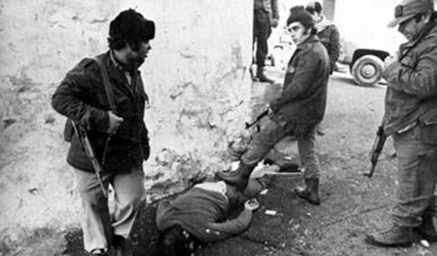 Ortadoğu'daki büyük katliam: Hama-1982