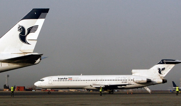 İran, Avrupa'dan 20 uçak daha alacak
