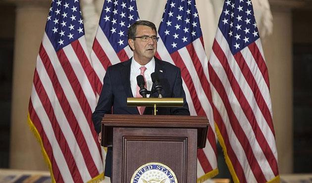Carter'dan Irak'a Felluce tebriği