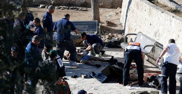 İsrail beş ayda 186 Filistinli öldürdü