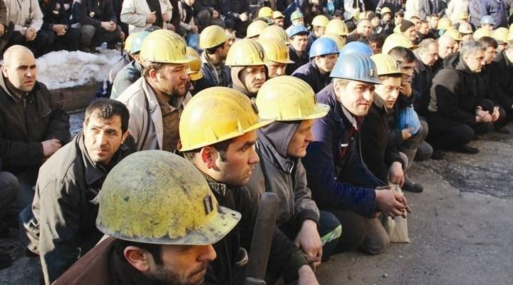100 bin taşeron işçi kadroya geçiyor