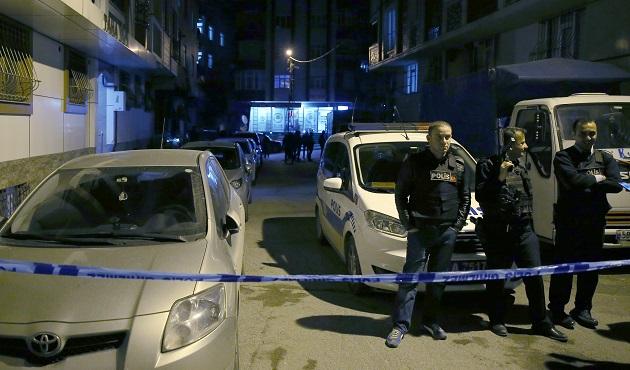Eyüp'te derneğe silahlı saldırı: 1 ölü 3 yaralı