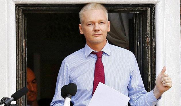 Wikileaks'ten, Clinton'a seçim öncesi yeni belgeler