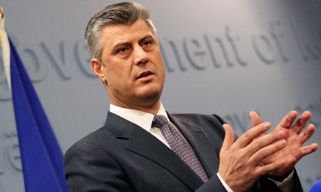 IŞİD'den Kosova Dışişleri Bakanı'na tehdit