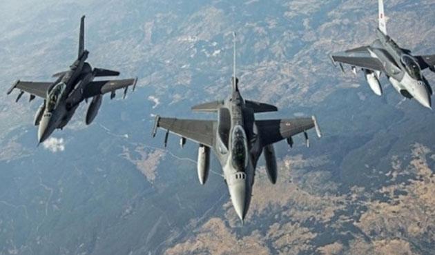 PKK'ya sınır ötesi harekat