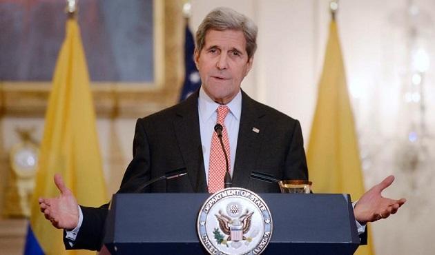 Mısır Kerry'ye tepkili