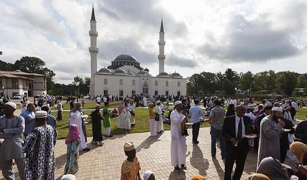 ABD'deki en dindar grup; Müslümanlar..