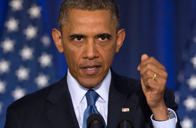 Obama'dan Esad'sız Suriye vurgusu