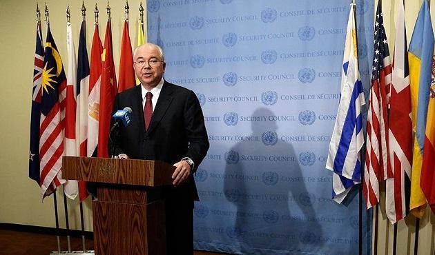 BM'den Kuzey Kore'ye füze tepkisi