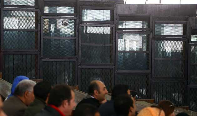 Mısır'da idam karşıtlarına idam cezası onandı