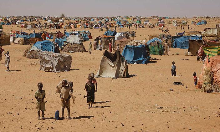 Sudan ordusunun güvenlik açıklamaları yalanlandı