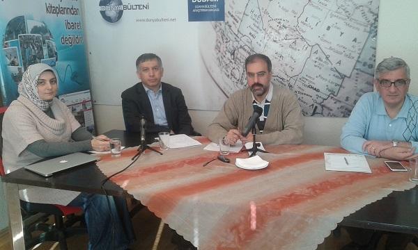 İran-Suudi ekseninde Ortadoğu'nun geleceği | TARTIŞMA