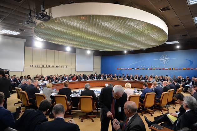 NATO ile Rusya iki yıl aradan sonra toplanıyor