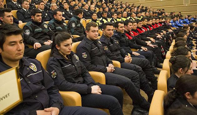 İstanbul'daki 22 bin polis Şark hizmetine gidiyor