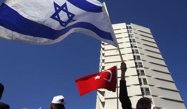 Türkiye ve İsrail İsviçre'de görüşüyor