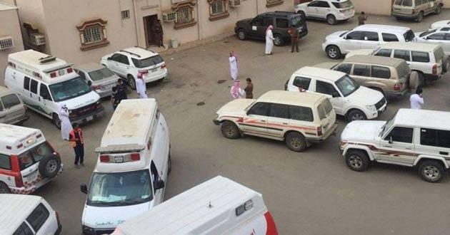 Suudi Arabistan'da eğitim merkezine saldırı: 6 ölü