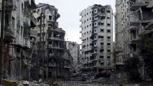 Rusların Suriye bombalanmasına olan desteği azalıyor