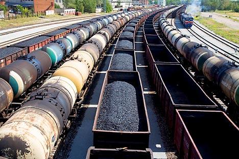 İran Kuzey-Güney demiryolu projesi inşaatına başladı