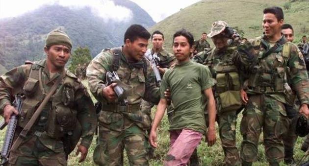 Zorunlu askerlik FARC'la pazarlık masasında